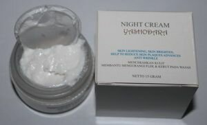 Yashodara Night Cream