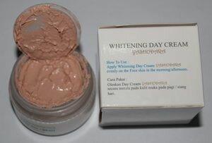 Yashodara Day Cream