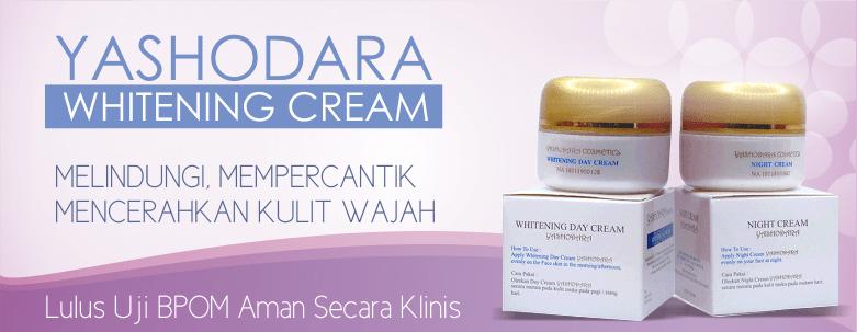 Cream Pemutih Super No 1 Di Indonesia !!! Ga percaya Buktiin Aja deh...